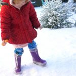 Five cold hard truths about parenting on snow days