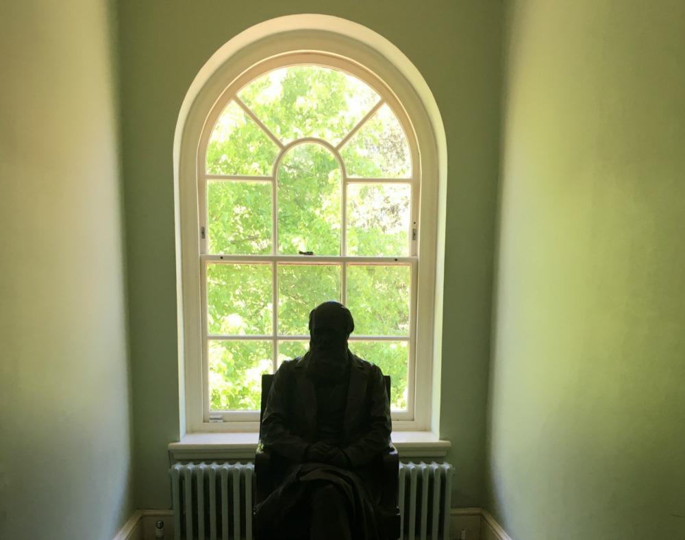 Down House, Down - Charles Darwin's House