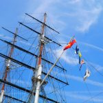 We take a trip to the Cutty Sark