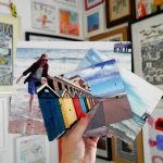 Capturing our summer memories, with Snapfish metal prints