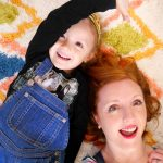 When's the right time to leave your baby overnight? (Yes, mine is nearly four...)