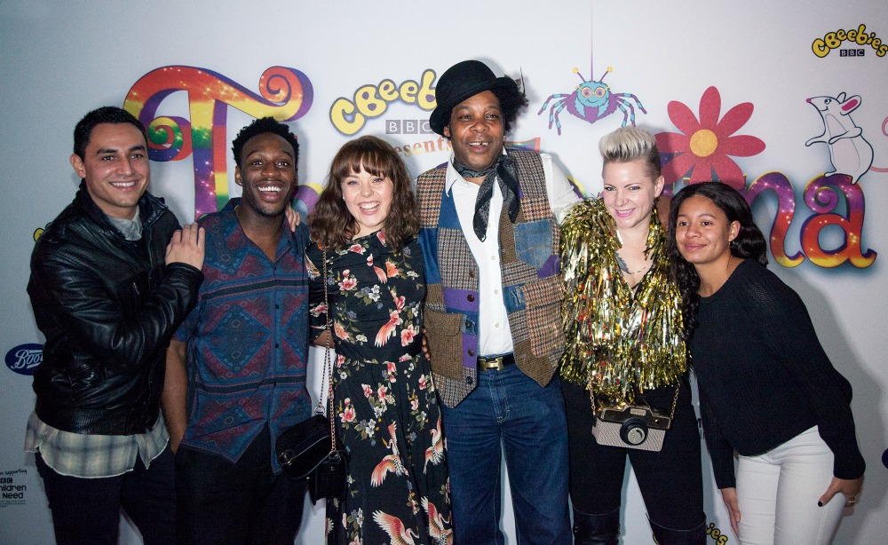 CBeebies Thumbelina screening - when can I watch it?