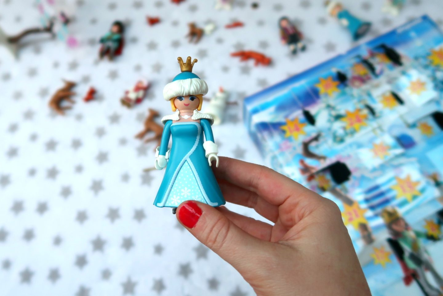 Playmobil advent calendar - is it worth the money?