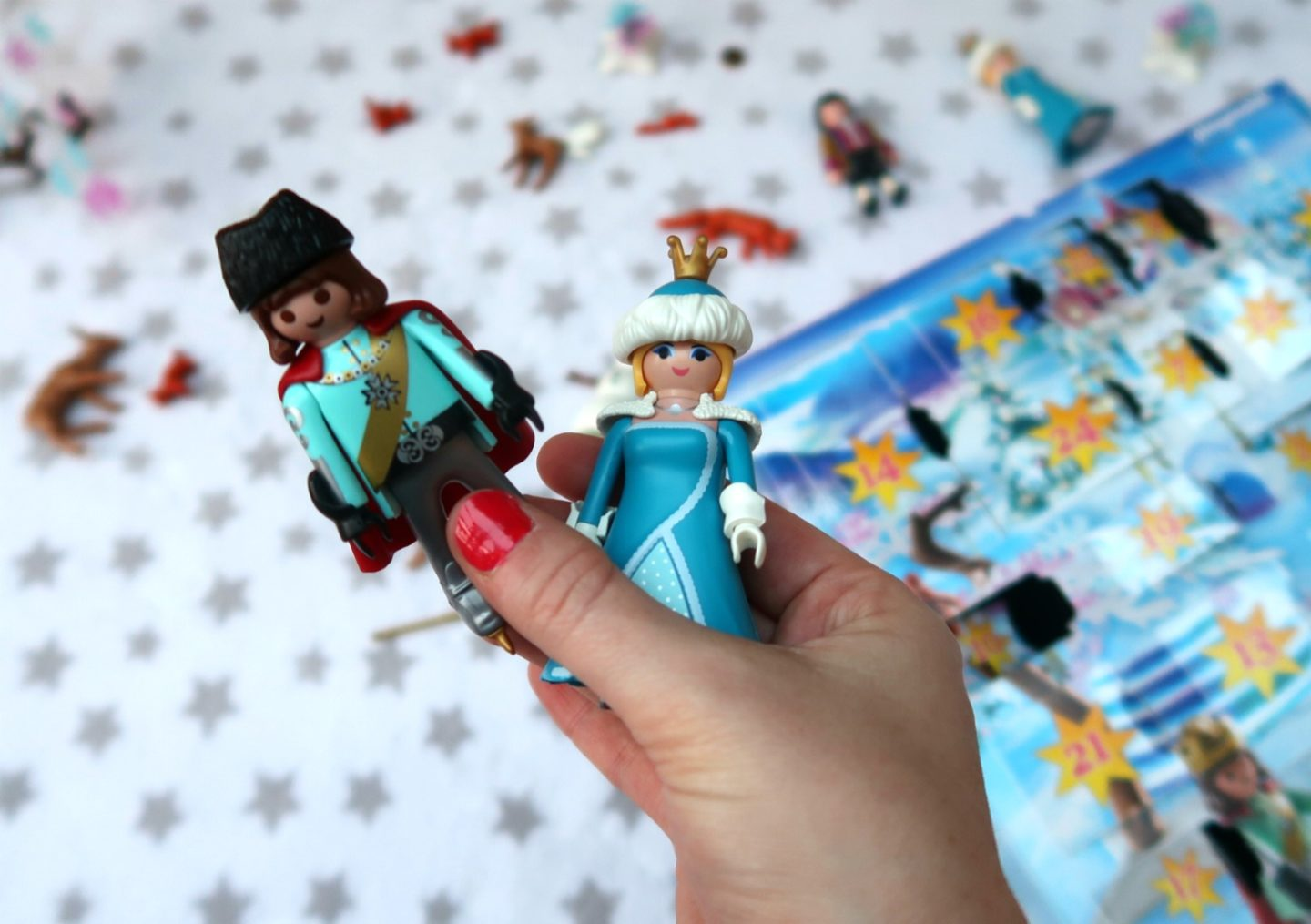 Are expensive advent calendars worth the money? Playmobil advent calendar