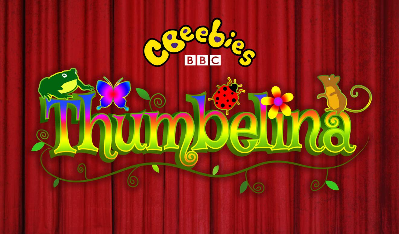 CBeebies Thumbelina and Christams show earworms