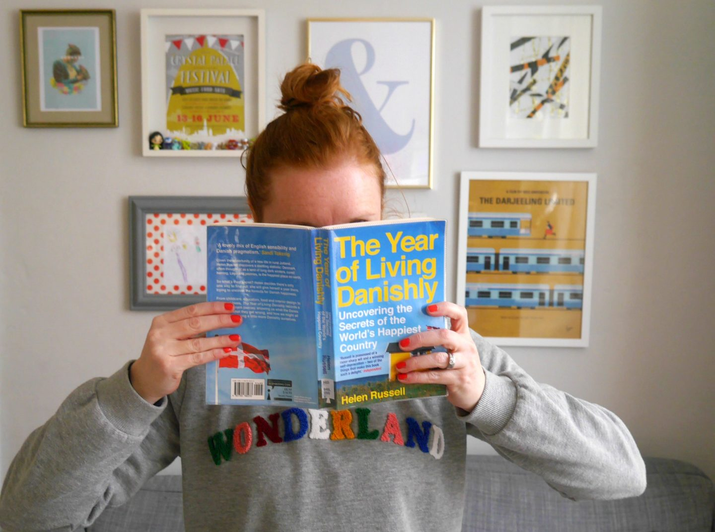 One book a month: January