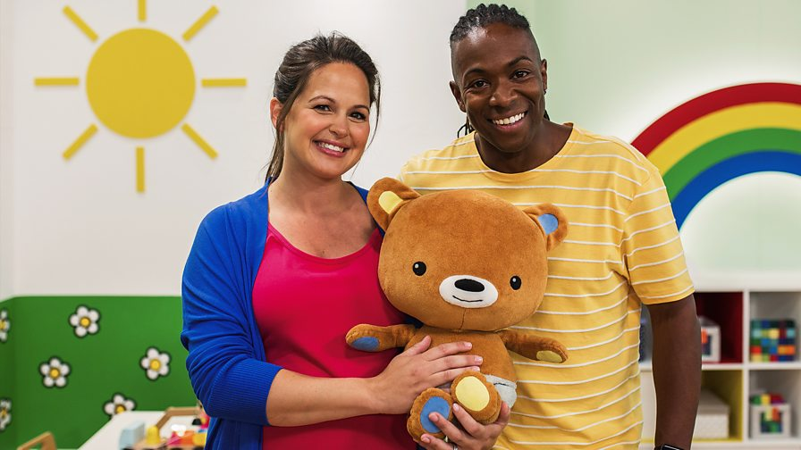 CBeebies' The Baby Club - what it gets wrong about baby clubs