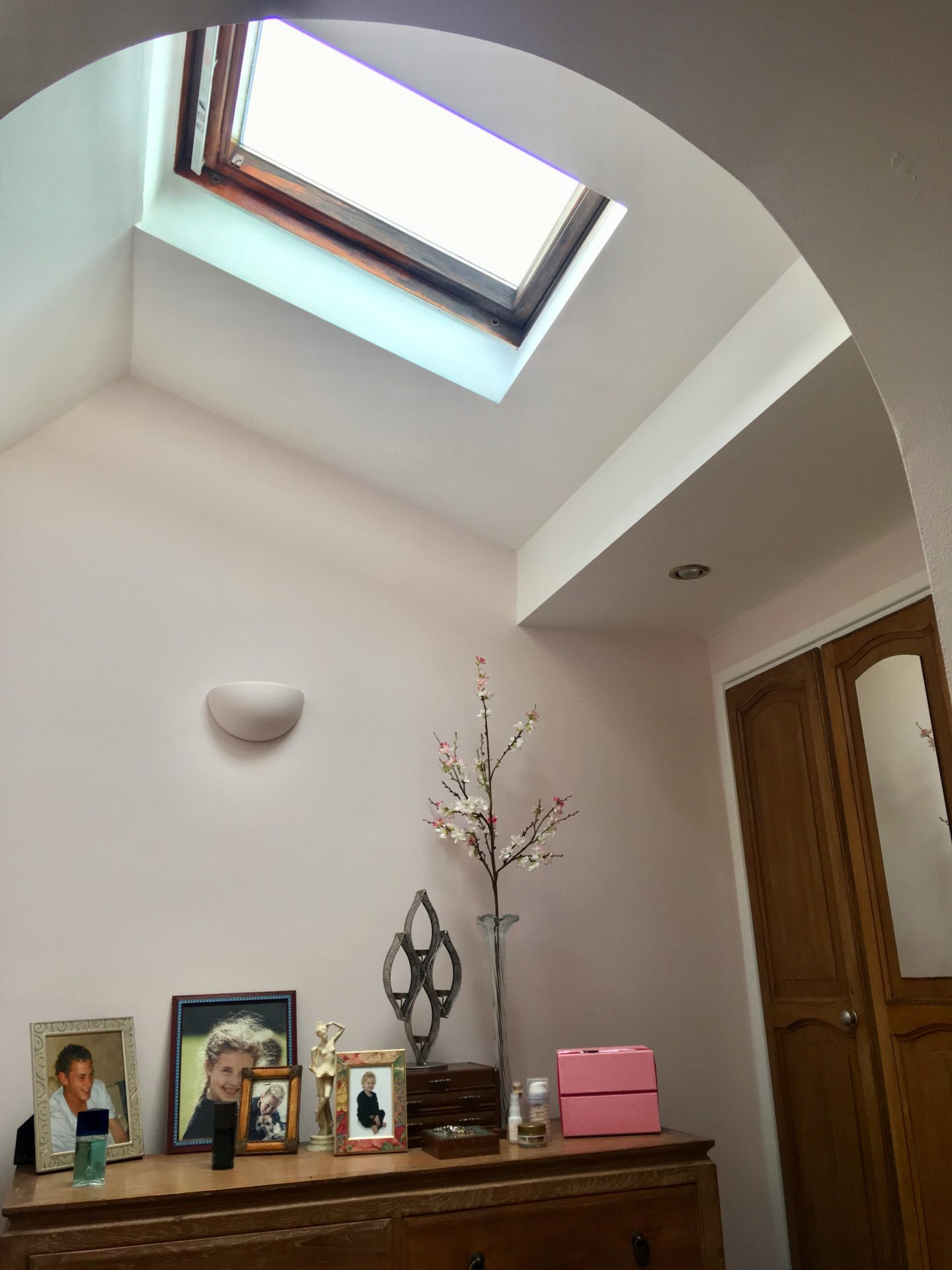 Adding light to a family home with VELUX roof windows