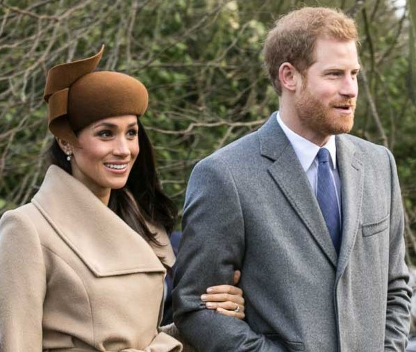 Prince Harry and Meghan Markle welcome a new baby - as coined by Prince William, here are the seven rules of the sleep deprivation society