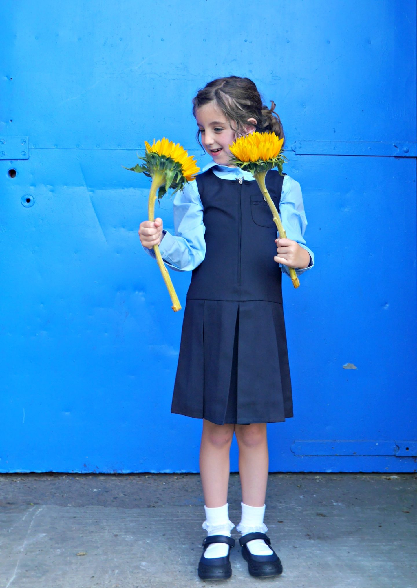 Starting school - tips for buying school uniform when starting primary school