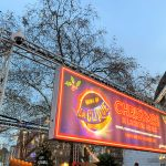 Four festive reasons to visit Leicester Square at Christmas