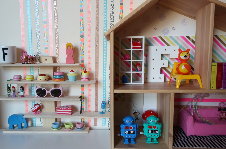 kids' storage from IKEA