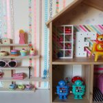 Time To Tidy Up: Kid's Storage Hacks With IKEA FLISAT And IKEA LUSTIGT