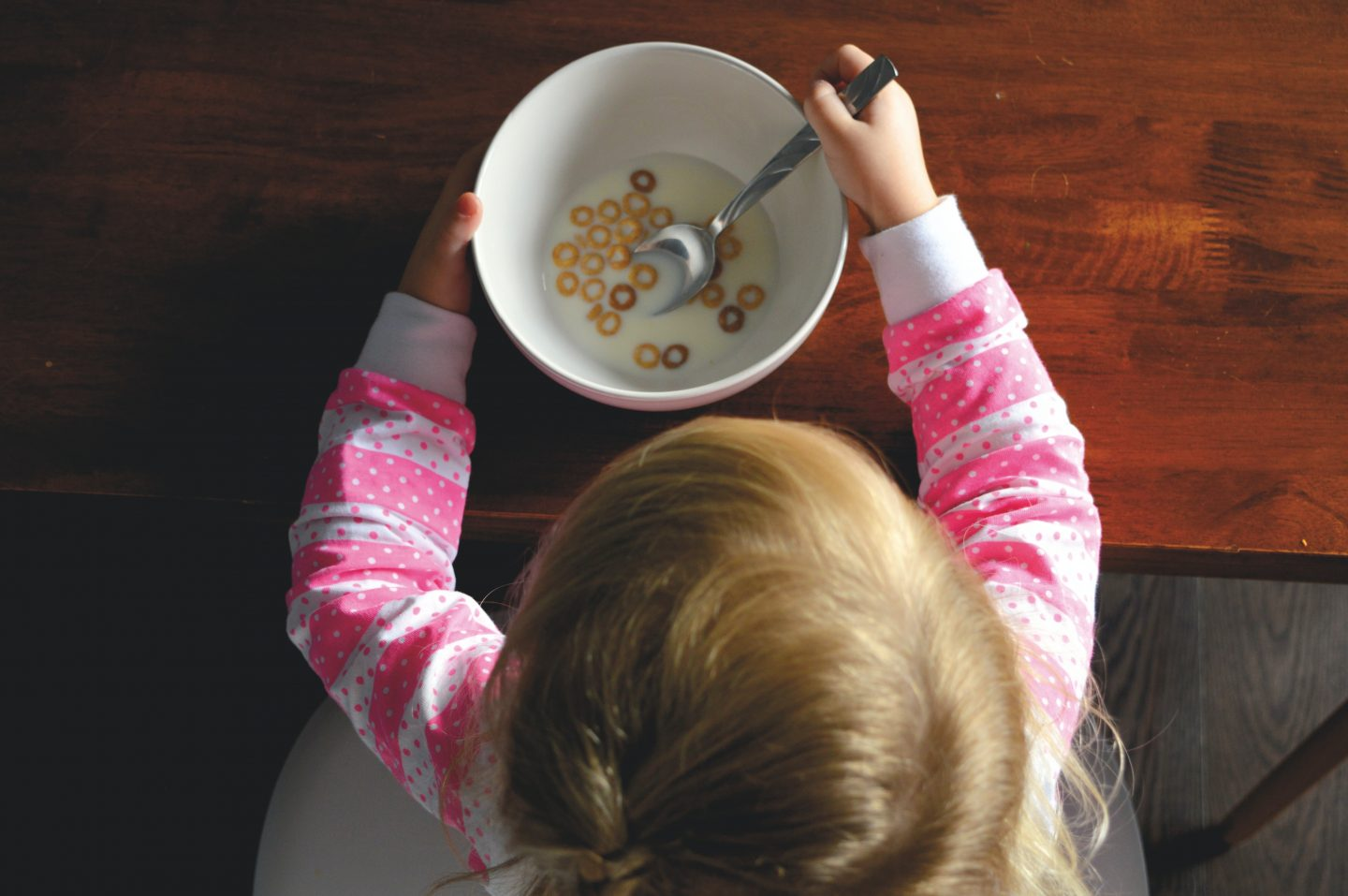 Healthy meal ideas for fussy eaters in your family