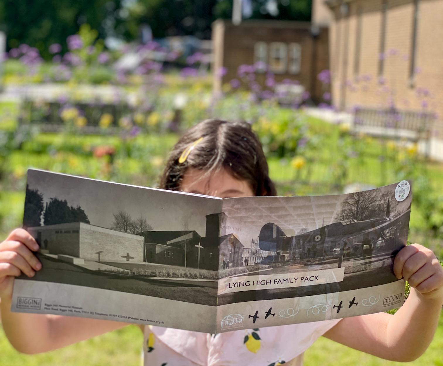 Biggin Hill memorial museum review